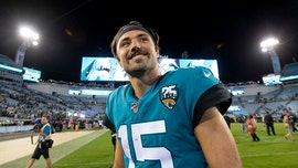 Jaguars' Gardner Minshew on being placed on the COVID-19 list: 'It took one look at me and ran the other way'