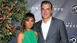 'Sex and the City' star Chris Noth, 64, expecting second child with wife Tara Wilson