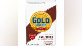 General Mills recalls Gold Medal flour over E. coli concerns