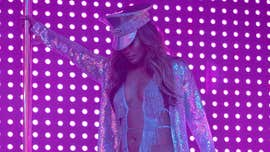 Jennifer Lopez's 'Hustlers' costume designer says skimpy opening outfit could fit entirely in his fist