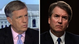 Brit Hume says it is 'utterly political' for Dems to believe new Kavanaugh story, ignore allegations made against others