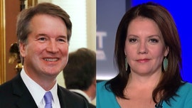 Mollie Hemingway: Kavanaugh allegations part of a 'coordinated effort' to tar the judge