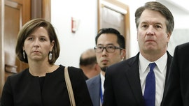 FLASHBACK: Brett Kavanaugh's wife responds to assault allegations:  'I know Brett, I know his heart'