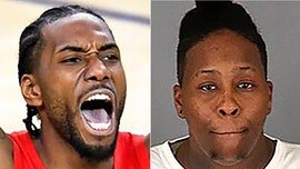 Sister of NBA star Kawhi Leonard held in robbery that left elderly woman dead after cracked skull: report