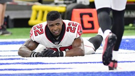 Atlanta Falcons' Keanu Neal suffers Achilles injury during game, receives unsportsmanlike conduct penalty