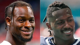 Le'Veon Bell calls Antonio Brown 'a good person' in wake of sexual assault, rape allegations