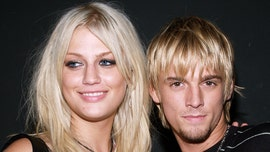 Aaron Carter alleges late sister Leslie sexually abused him, surrenders 2 firearms amid feud with brother Nick