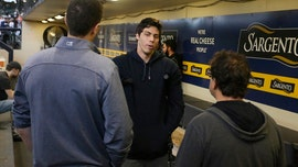 Injured Yelich still in the hunt for batting title