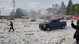 Maine firefighter killed in propane blast was injured fire chief's brother