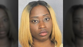 Woman accused of leaving 3-year-old daughter in car while working at Florida strip club