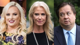 Meghan McCain says Kellyanne and George Conway have an 'anti-marriage'
