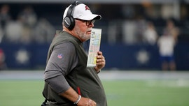 Buccaneers' Arians on NFL players ahead of season amid coronavirus pandemic: 'They're going to all get sick'