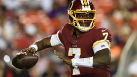 Redskins' Dwayne Haskins throws his support for this name if team decides to change