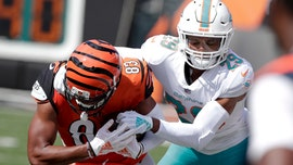 Miami's Minkah Fitzpatrick traded to Steelers