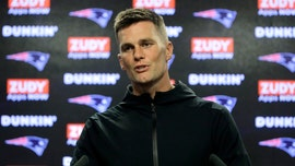 Tom Brady admits he's unsure of future as theory arises about his possible Patriots departure