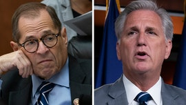 Kevin McCarthy says 'nobody in America' wants impeachment, but Jerry Nadler is set on it