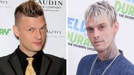 Aaron Carter says brother Nick's restraining order was retaliation for siding with alleged sexual assault victims