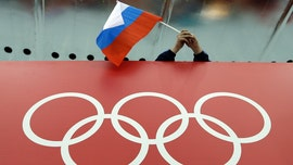 Russia fears missing Olympics over doping data tampering