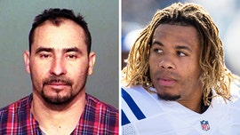 Illegal immigrant involved in crash that killed Indianapolis Colts' Edwin Jackson gets additional prison time