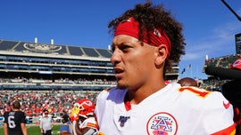 Patrick Mahomes injury could mean 'Madden' curse strikes again