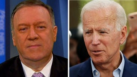 Pompeo hopes government can 'get to the bottom' of any possible Biden wrongdoing