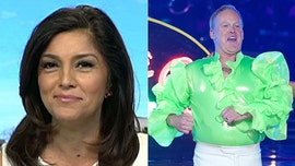 Campos-Duffy rips critics of Spicer's 'Dancing With the Stars' debut: 'They're still so angry' about 2016