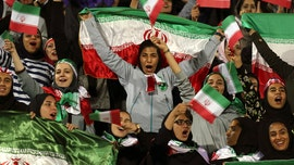 FIFA tells Iran women 'have to be allowed into football stadiums' after 'blue girl' death