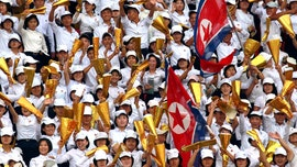 Uncertainty over South Korea's World Cup visit to Pyongyang