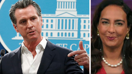 Harmeet Dhillon on successful fight to get Trump back on California ballot: 'Victory for voters and First Amendment'