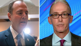 Gowdy slams Adam Schiff for being 'deeply partisan,' says he is 'leaking like a sieve'
