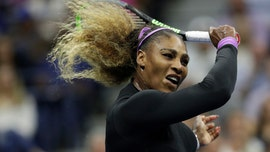 Serena Williams' smashed US Open racket auctions for nearly $21G -- after ball boy sold it for $500