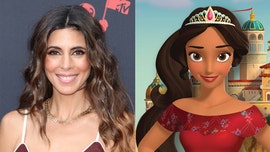 Jamie-Lynn Sigler 'excited' to play Disney's first Jewish Latina princess
