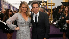 Ben Stiller, Christine Taylor attend Emmy Awards together despite splitting in 2017