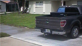Florida man's stolen pick-up truck containing urn of daughter's ashes found, officials say