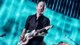 Radiohead's Thom Yorke concedes he's a 'hypocrite' on climate change