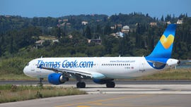 Thomas Cook crew members find out they've been laid off midflight, passengers claim: 'They were all in tears!'