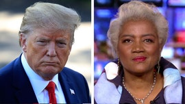 Donna Brazile says Dems should be 'strategic' on impeachment until all facts are out