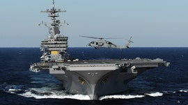 3 sailors assigned to USS George H.W. Bush commit suicide in same week