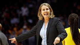 Lynx boss Cheryl Reeve chosen WNBA Executive of the Year