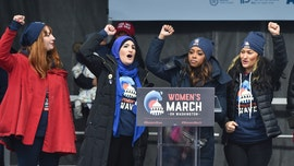 Linda Sarsour, other leaders accused of anti-Semitism parting with Women's March