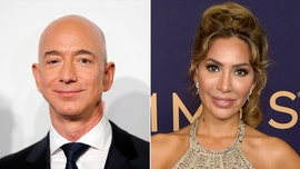 Farrah Abraham takes selfie with Jeff Bezos at Emmys: 'Let's do a deal for my bio pic'