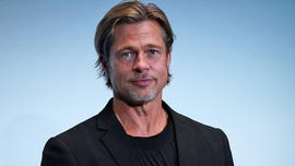 Brad Pitt says he turned to marijuana, hiding from public amid immense fame in 1990s