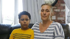 Mom whose son was bullied, attempted suicide speaks out: 'My gut dropped'