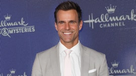 'All My Children' alum Cameron Mathison says he has kidney cancer