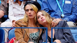 Ashley Benson posts nude Instagram pic, gets kudos from girlfriend Cara Delevingne
