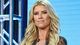 HGTV star Christina Anstead says son 'will sometimes cry for hours straight': 'Newborn life is hard'