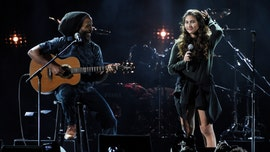 Chris Cornell's teen daughter releases song they created together