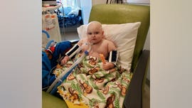 Rhode Island boy, 4, weighs nearly twice as much as average kid his age due to rare condition