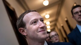 Facebook's Zuckerberg says there 'clearly was bias' in 'censorship' of pro-life group Live Action