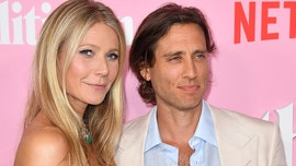 Gwyneth Paltrow, Brad Falchuk discuss household 'tension' with intimacy expert